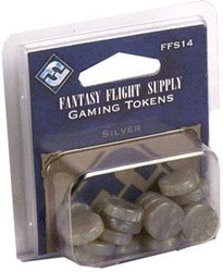 GAME ADD-ON -  SILVER TOKENS