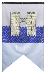GAME OF THRONES, A -  FREY BANNER