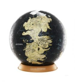 GAME OF THRONES, A -  GAME OF THRONES GLOBE (240+ PIECES)