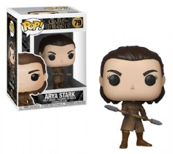 GAME OF THRONES, A -  POP! VINYL FIGURE OF ARYA STARK (4 INCH) 79