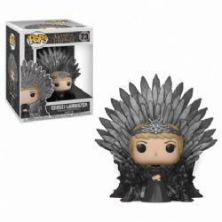 GAME OF THRONES, A -  POP! VINYL FIGURE OF CERSEI LANNISTER ON  