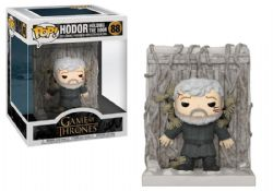 GAME OF THRONES, A -  POP! VINYL FIGURE OF HODOR HOLDING THE DOOR DELUXE EDITION 88