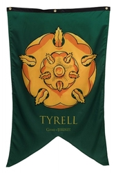 GAME OF THRONES, A -  TYRELL BANNER