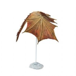 GAME OF THRONES, A -  VISERION ACTION FIGURE (7