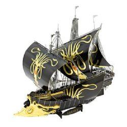 GAME OF THRONES -  GREYJOY SHIP, SILENCE - 1 SHEET