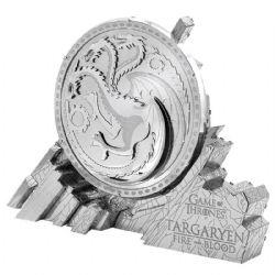 GAME OF THRONES -  HOUSE TARGARYEN SIGIL - 1 SHEET