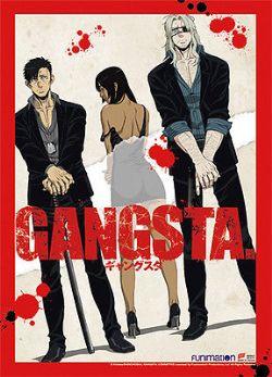 GANGSTA -  -GROUP- (33