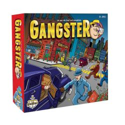 GANGSTER -  NEW FORMAT (FRENCH)
