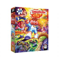 GARBAGE PAIL KIDS -  HOME GROSS HOME (1000 PIECES)