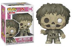 GARBAGE PAIL KIDS -  POP! VINYL FIGURE OF JAY DECAY (4 INCH) 06