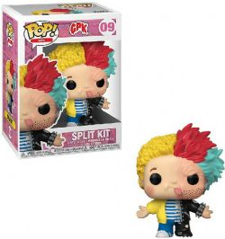 GARBAGE PAIL KIDS -  POP! VINYL FIGURE OF SPLIT KIT (4 INCH) 09