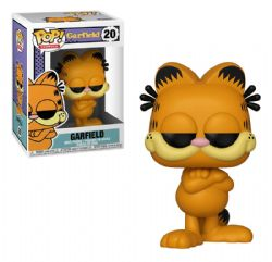 GARFIELD -  POP! VINYL FIGURE OF GARFIELD (4 INCH) 20