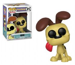 GARFIELD -  POP! VINYL FIGURE OF ODIE (4 INCH) 21