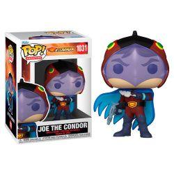 GATCHAMAN -  POP! VINYL FIGURE OF JOE THE CONDOR (4 INCH) 1031