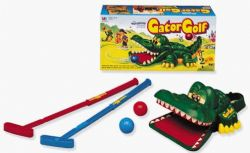 GATOR GOLF (MULTILINGUAL)