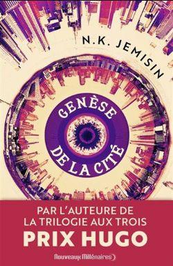 GENÈSE DE LA CITÉ -  MÉGAPOLES (GRAND FORMAT) SC