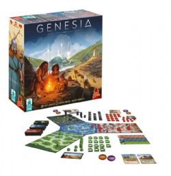 GENESIA (FRENCH)