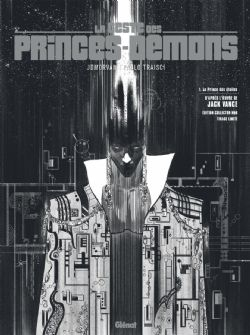 GESTE DES PRINCES-DÉMONS, LA -  LE PRINCE DES ÉTOILES (ÉDITION COLLECTOR) 01