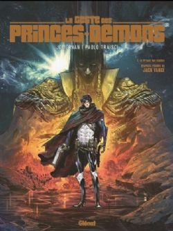 GESTE DES PRINCES-DÉMONS, LA -  LE PRINCE DES ÉTOILES 01