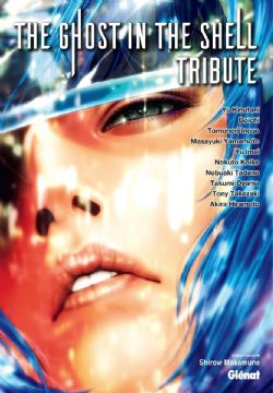 GHOST IN THE SHELL -  TRIBUTE (FRENCH V.)