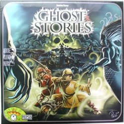 GHOST STORIES -  BASE GAME (FRENCH)