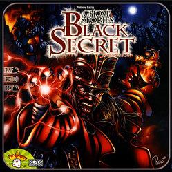 GHOST STORIES -  BLACK SECRET (MULTILINGUAL)