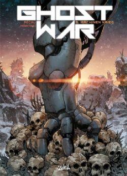 GHOST WAR -  MACHINEN KRIEG 03