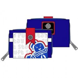 GHOSTBUSTER -  STAY PUFT WALLET -  LOUNGEFLY