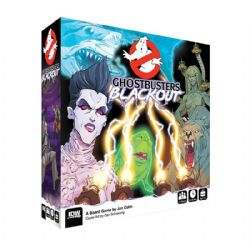 GHOSTBUSTERS BLACKOUT (ENGLISH)