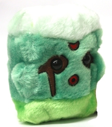 GIANTS MICROBES -  DENGUE FEVER PLUSH (5