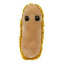 GIANTS MICROBES -  STOMACH ACHE PLUSH (20