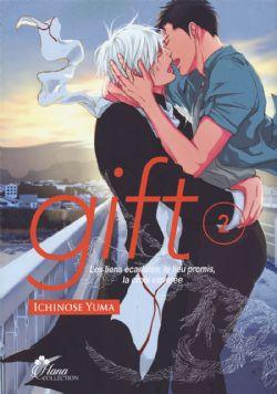 GIFT -  (FRENCH V.) 02