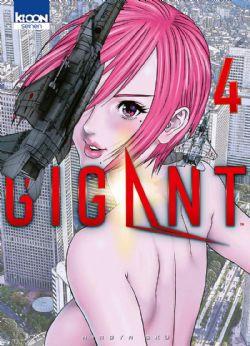 GIGANT -  (FRENCH V.) 04