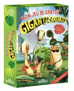 GIGANTOSAURUS (FRENCH)