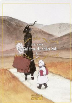 GIRL FROM THE OTHER SIDE, THE -  (ENGLISH) 06
