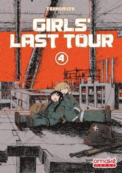 GIRLS' LAST TOUR -  (FRENCH V.) 04