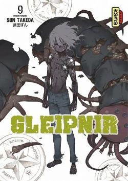 GLEIPNIR -  (FRENCH V.) 09