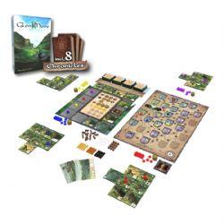 GLEN MORE II: CHRONICLES -  BASE GAME (FRENCH)