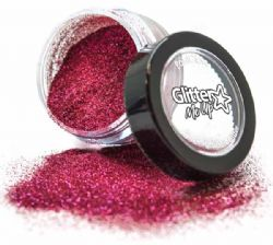GLITTER -  GLITTER DUST - BERRY CRUSH -  GLITTER ME UP