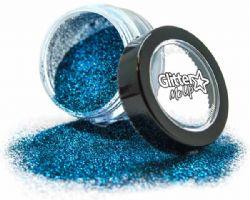 GLITTER -  GLITTER DUST - BLUE SEA BREEZE -  GLITTER ME UP