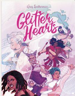 GLITTER HEARTS -  RULE BOOK (ENGLISH)
