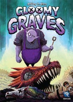 GLOOMY GRAVES (ENGLISH)