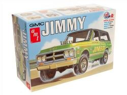 GMC -  JIMMY 1972 1/25 (SKILL LEVEL 2)