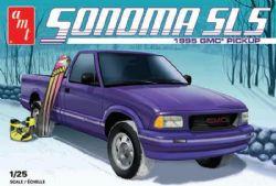 GMC -  SONOMA SLS 1995 1/25 (MEDIUM)