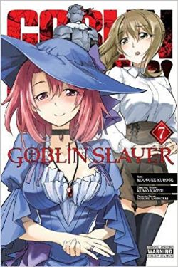 GOBLIN SLAYER -  (ENGLISH V.) 07