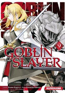 GOBLIN SLAYER -  (FRENCH V.) 09