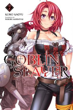 GOBLIN SLAYER -  - NOVEL - (ENGLISH V.) 07
