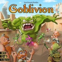 GOBLIVION (MULTILINGUAL)