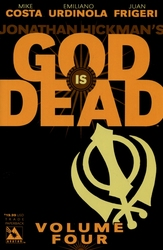 GOD IS DEAD -  GOD IS DEAD TP 04