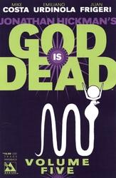 GOD IS DEAD -  GOD IS DEAD TP 05